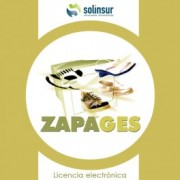 SOFTWARE ZAPAGES LICENCIA ELECTRO GESTION ZAPATERI - Inside-Pc