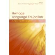 Heritage Language Education by Donna M. Brinton