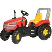 Traktor na pedale za decu Rolly kid X-Trac (035557)