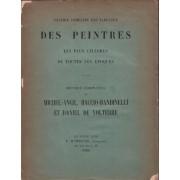 Galerie Complete Des Tableaux Des Peintres Les Plus Celèbres De Toutes Les Époques / Oeuvres Completes De Michel-Ange, Baccio-Bandinelli Et Daniel De Volterre
