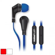 NoiseHush NX80 Handsfree Stereo 3.5mm Headsets with Mic【ゴルフ その他のアクセサリー>ホーム/オフィス】