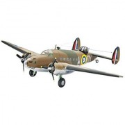 Revell of Germany Hudson Mk. I/II Patrol Bomber Plastic Model Kit