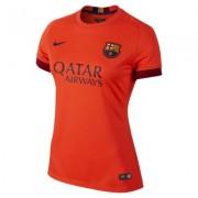 Nike2014/15 FC Barcelona Stadium Away Women's Football Shirt