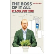 Boss of it All by Lars von Trier