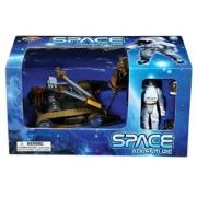 Adventure Planet Space Adventures Vehicle Set 2