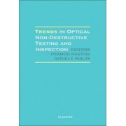 Trends in Optical Non-Destructive Testing and Inspection by P.K Rastogi