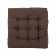 Almofada Futton Confort 70x70 Tabaco 1264