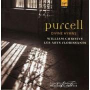 William Christie - Purcell / Blow / Croft / Humpfrey Harmonica Sacra (0094639514427) (1 CD)