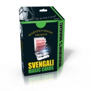 Marvins Magic Svengali Magic Cards