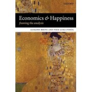 Economics and Happiness by Luigino Bruni