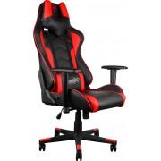 AeroCool ThunderX3 TGC22 Series Gaming Chair - Black/Red