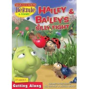 #11 HAILEY AND BAILEYS SILLY FIGHT DVD [Reino Unido]