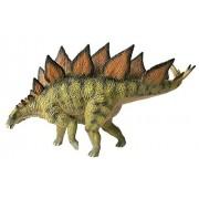 Bullyland - 61470 - Pion - Stégosaurus Musée ligne