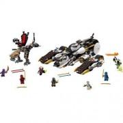 Lego Ninjago 70595 Niewykrywalny pojazd ninja - BEZPŁATNY ODBIÓR: WROCŁAW!