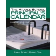 The Middle School Principal's Calendar by Robert Ricken