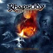 Rhapsody of Fire - The Frozen Tears of Angels (0727361248420) (1 CD)