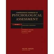 Comprehensive Handbook of Psychological Assessment Volume 3 by Stephen N. Haynes