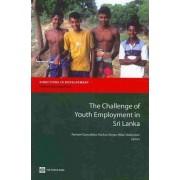 The Challenge of Youth Unemployment in Sri Lanka by Ramani Gunatlilaka