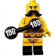 Lego Mini-Figurine Série 17 - Homme Fort Du Cirque