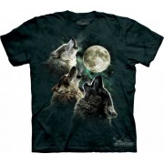 Three Wolf Moon - The Mountain