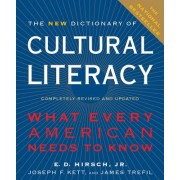 Cultural Literacy by Hirsch