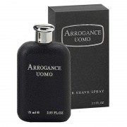 Arrogance Uomo After Shave ( lozione dopo barba ) 75 ml spray