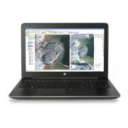 HP ZBook 15 G3, i7-6700HQ, 15.6 FHD, M1000M/2GB, 8GB, 256GB SSD, ac, BT, FPR, W10Pro-W7Pro, 3y