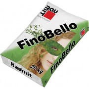 Baumit FinoBello - Glet extrafin de ipsos 0-4 mm