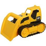 CAT 6 Mini Tough Tracks Bulldozer