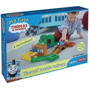 Thomas and Friends - Circuito doble (Mattel CDN18)