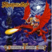 Rhapsody - Symphony of Enchanted Lan (0693723313528) (1 CD)