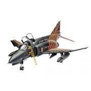 Revell - 04895 - Maquette D'aviation - F-4f Phantom Flight Test - 283 Pièces