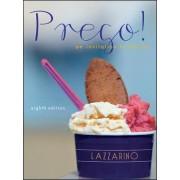 Laboratory Manual for Prego! by Graziana Lazzarino