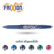 Roller Pilot Frixion Ball 0.7mm