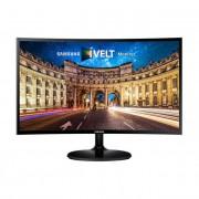 Samsung monitor LC24F390FHUXEN 23.5\ VA, HDMID-Sub, Curved