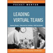 Leading Virtual Teams by Harvard Business School Press