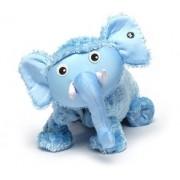 ZOOBIE Baby Peluche, Cojin y Manta (Ellema el Elefante) (1ud.)
