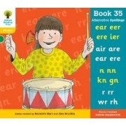 Oxford Reading Tree: Level 5A: Floppy's Phonics: Sounds and Letters: Book 35: Book 30 by Debbie Hepplewhite