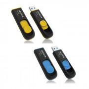 USB DRIVE, 64GB, A-DATA UV128, USB3.0