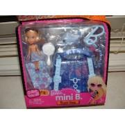 Barbie Mini B. Beach Series Doll #9 Ken Doll with Dolphin & Case by Barbie