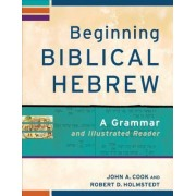 Beginning Biblical Hebrew by Professor of Old Testament and Director of Hebrew Language Instruction John A Cook