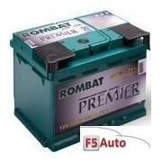 Acumulator ROMBAT Premier 55AH