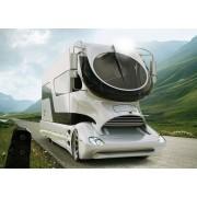 Luxusní Karavan - Marchi Mobile eleMMent RV