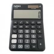 Calculator 12 digit NOKI H-CS001S negru