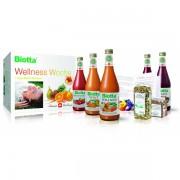 Pachet Saptamana Wellness - util in detoxifierea si revitalizarea organismului