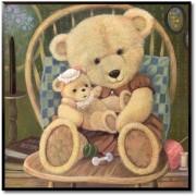 Bear Lullaby
