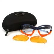 Oakley Racing JACKET Custom Sunglasse【ゴルフ ゴルフウェア>サングラス(Oakley)】