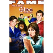 The Cast of Glee by C W Cooke