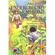 Allen Jay and the Underground Railroad by Marlene Targ Brill