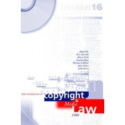 Yearbook of Copyright and Media Law 2000: Volume 5 by Professor Eric Barendt